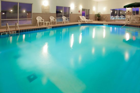 Mineral Wells, Virginia Occidental: Enjoy our Indoor heated pool