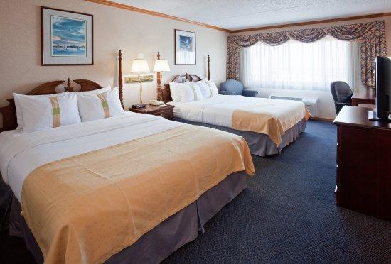 พอร์ตวอชิงตัน, วิสคอนซิน: Suite Room