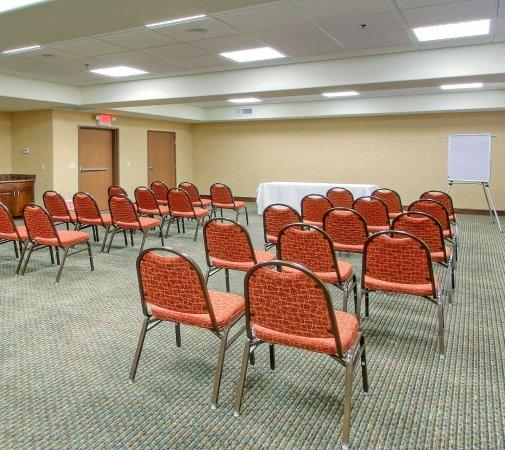 Las Vegas, NM: Meeting Room