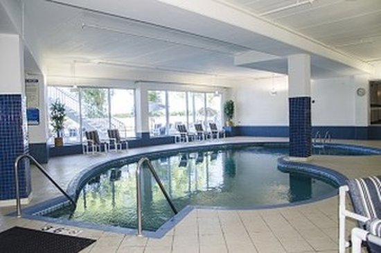Delavan, WI: Indoor Pool