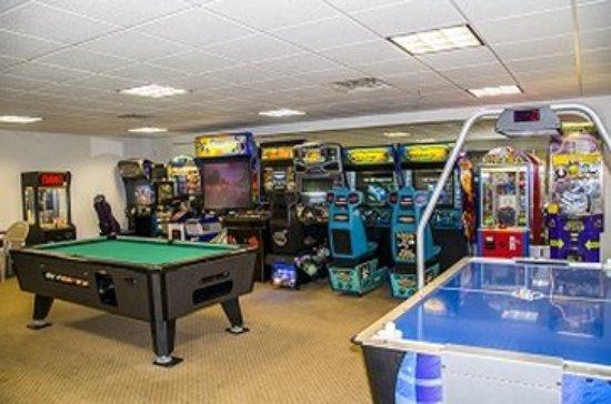 Delavan, Wisconsin: Arcade