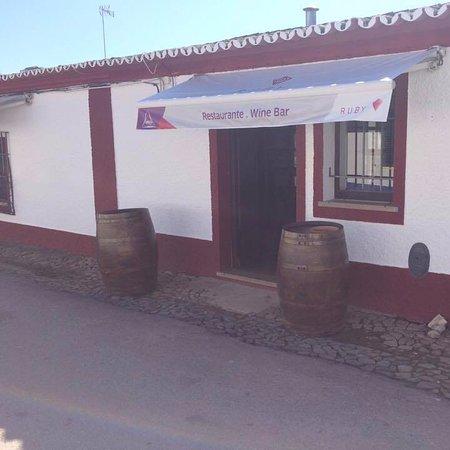 Arraiolos, Portekiz: Entrada Pateo da Aldeia