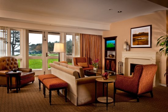 The Lodge At Pebble Beach OVSuite