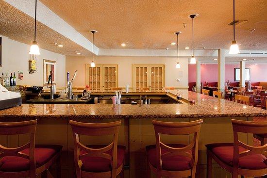 Sparks, NV: Bar and Lounge