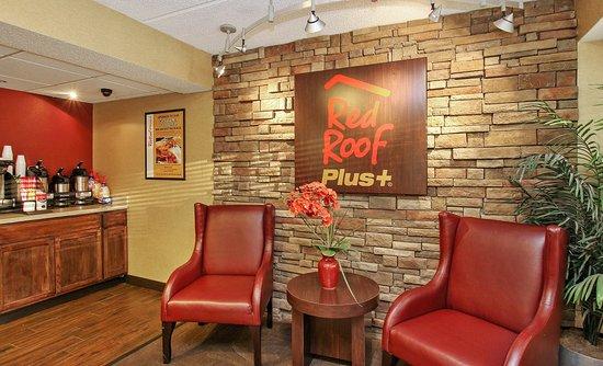 Red Roof Plus+ Atlanta   Buckhead