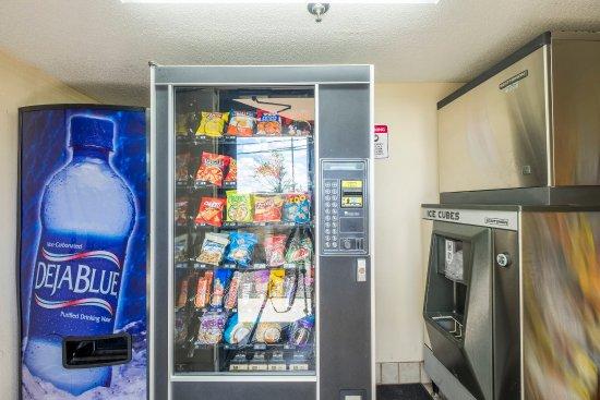 Sharonville, OH: Vending