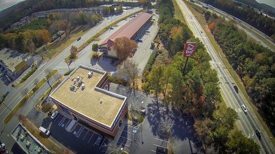 Kennesaw, Geórgia: Inn Exterior