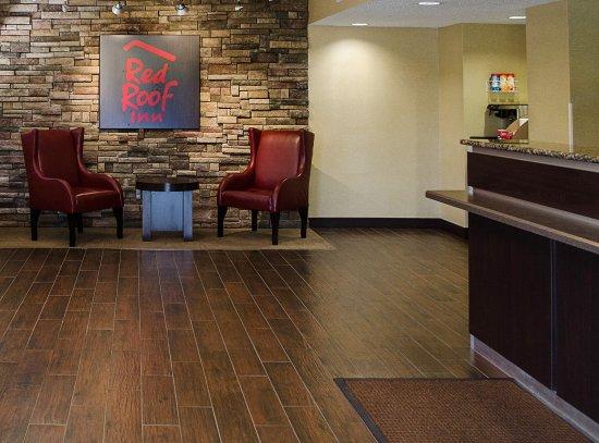Red Roof Inn Philadelphia Trevose 58 ̶6̶6̶ Updated