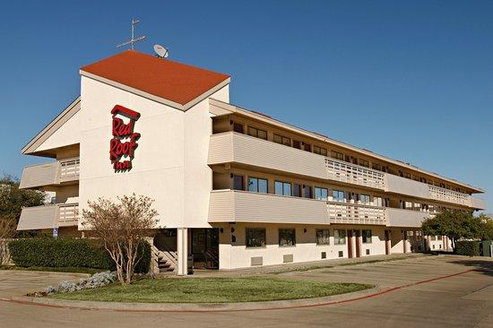 傑克森市中心紅頂旅館 - 展覽場