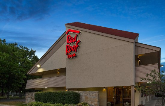 Red Roof Inn Detroit St Clair Shores