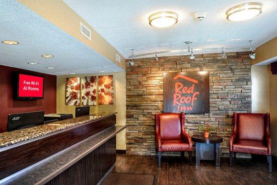 Lawrenceville, Nueva Jersey: Lobby