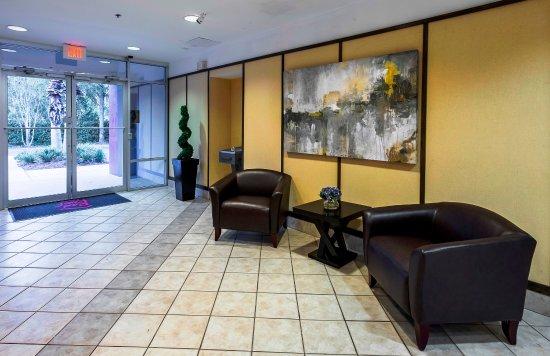 Ocoee, FL: Lobby