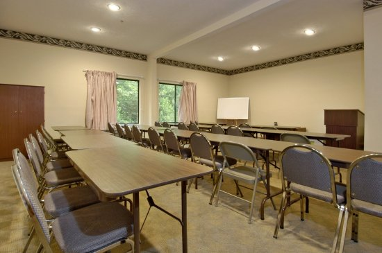 Brandon, MS: Meeting Room