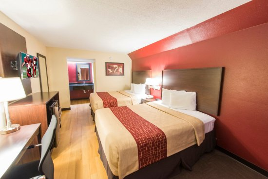 Photo of Red Roof Inn Austin North