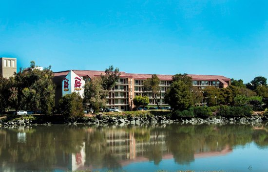 Burlingame, CA: Bayside View