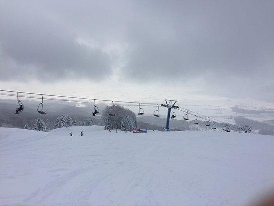 Pippu Ski Area