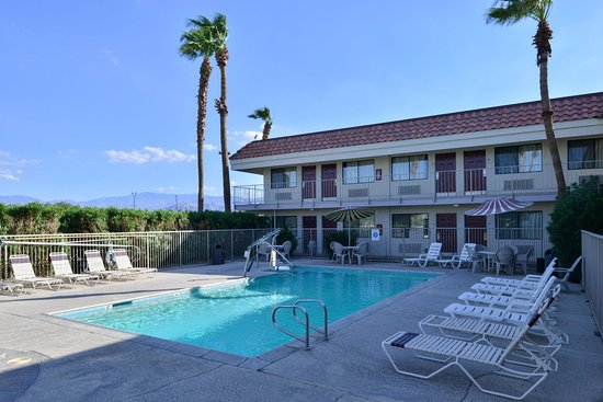 Thousand Palms, CA: Pool