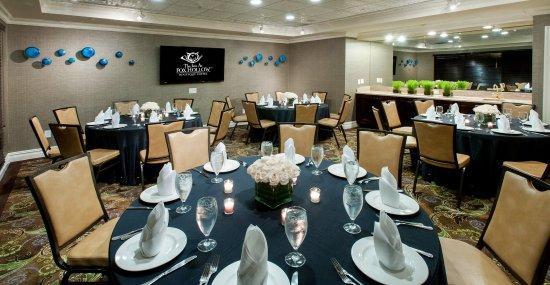 Woodbury, Nowy Jork: Inn At Fox Hollow Banquet
