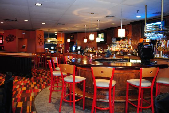 Wyomissing, Пенсильвания: Goodnites Lounge