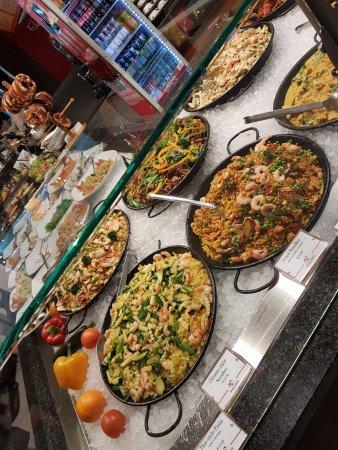 Hallbergmoos, Tyskland: Food-warm