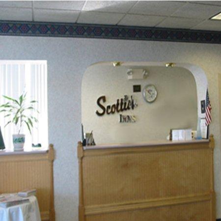 Commerce, Джорджия: SGACOFront Desk