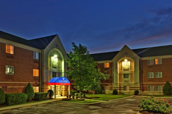 Welcome to Candlewood Suites-Nashville-Brentwood!