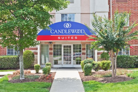 Welcome to Candlewood Suites Nashville/Brentwood!