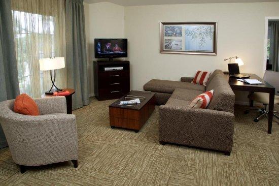 San Bruno, CA: Living Room