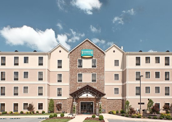 Staybridge Suites Rogers-Bentonville
