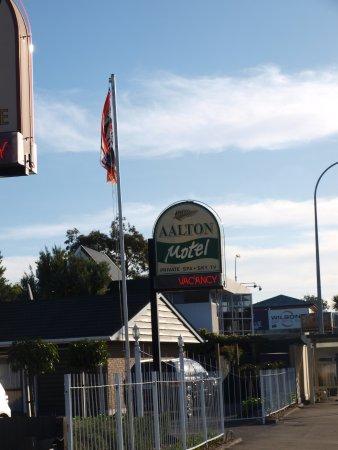Aalton Motel: Street View