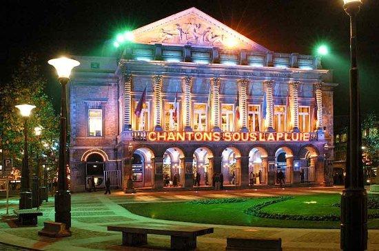 Photo of Hotel Ibis Liege Centre Opera Liège