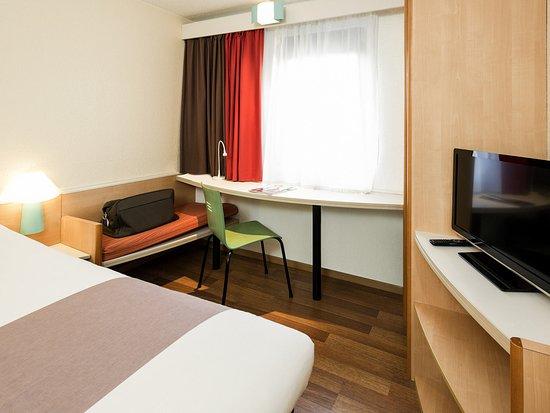 Ibis Gent Centrum St-Baafs Kathedraal: Guest Room