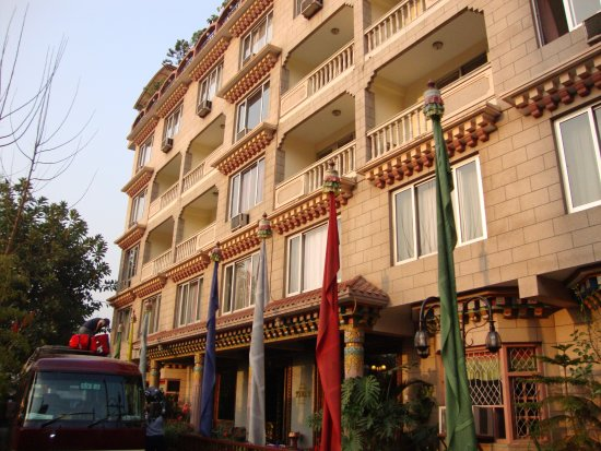 Hotel Tibet Photo