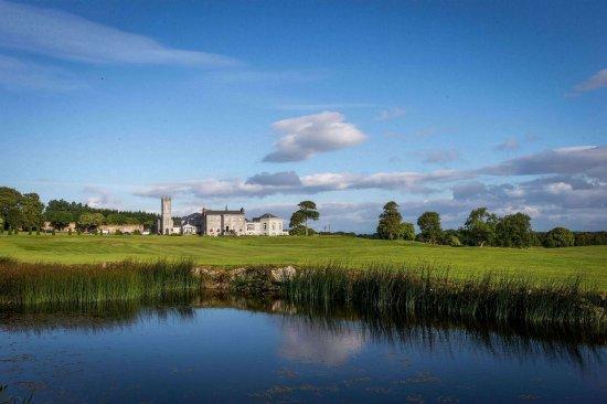 Bushypark, Ирландия: Exterior View - Summer