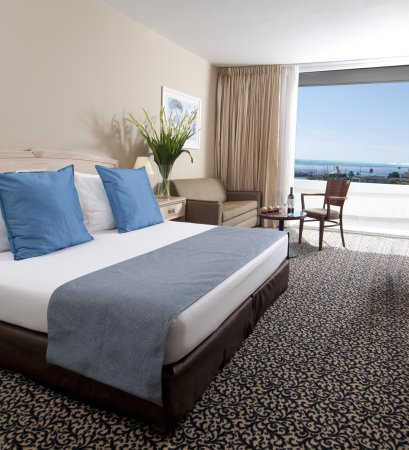 Crowne Plaza Hotel Eilat : Superior Room
