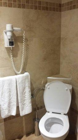 Hotel Carlos V: 20170222_004113_large.jpg
