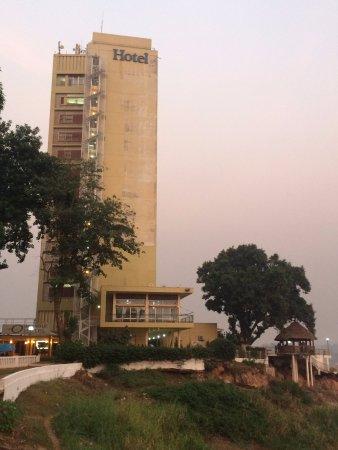 Hotel Oubangui Image