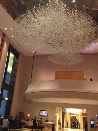 Harbour Grand Hong Kong: Foyer