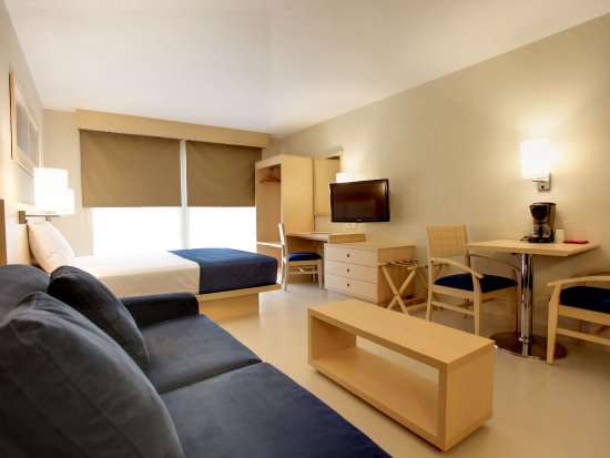 City Express Chihuahua: habitacion suite