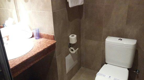 Hotel Almas: 20170218_100514_large.jpg