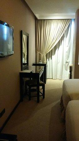 Hotel Almas: 20170218_100436_large.jpg