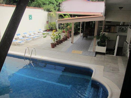 Hotel Flor Blanca-billede