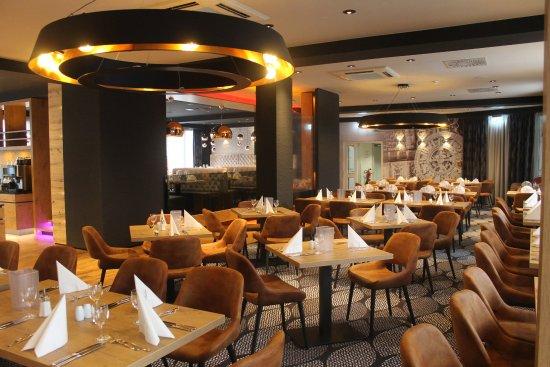 Unterhaching, Germany: Restaurant