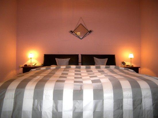 Raunheim, Alemania: comfort height, feather duvet