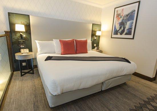 倫敦肯辛頓皇冠假日酒店