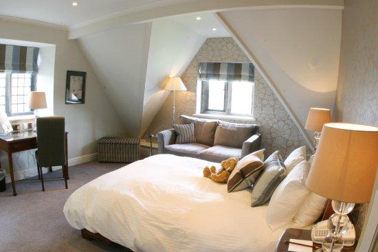 Malmesbury, UK: Premium Main House
