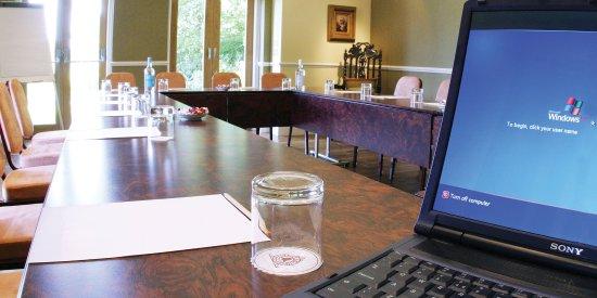 Malmesbury, UK: Meeting Room