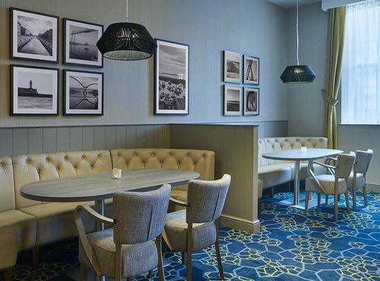 Jurys Inn Middlesbrough Restaurant