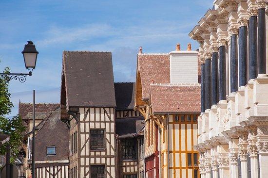 Troyes champagne tourisme office du tourisme aktuelle - Office du tourisme champagne ...