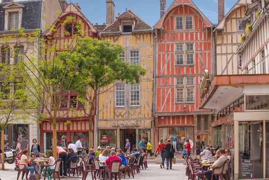 Office de tourisme de troyes tout ce que vous devez savoir pour votre visite tripadvisor - Troyes office de tourisme ...